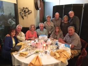 The Smilowitz Clan!