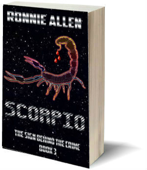 Scorpio's World | The Sign Behind the Crime